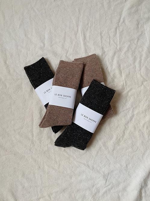 Le Bon Shoppe Snow Sock