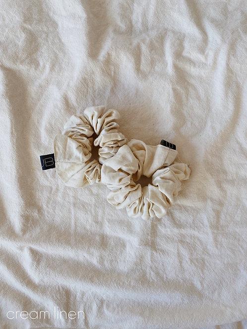 CUB Vintage Fabric Scrunchies