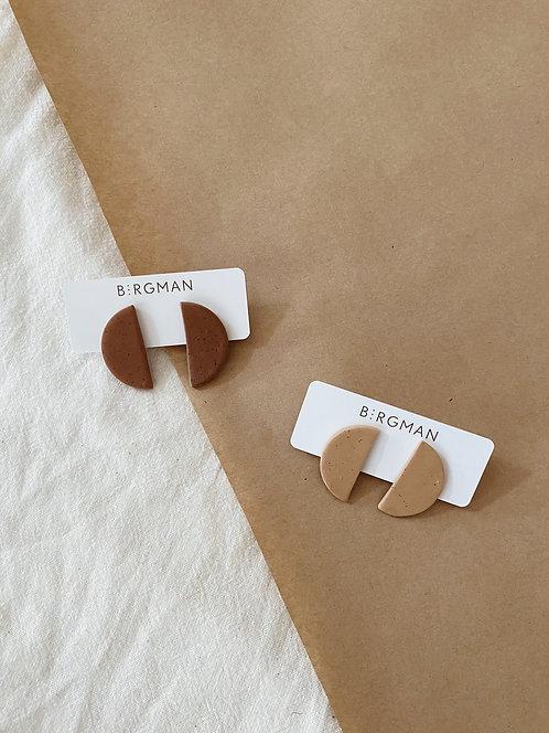 Bergman Pia Earrings