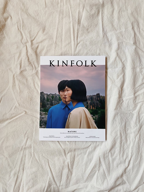 Kinfolk Volume 37