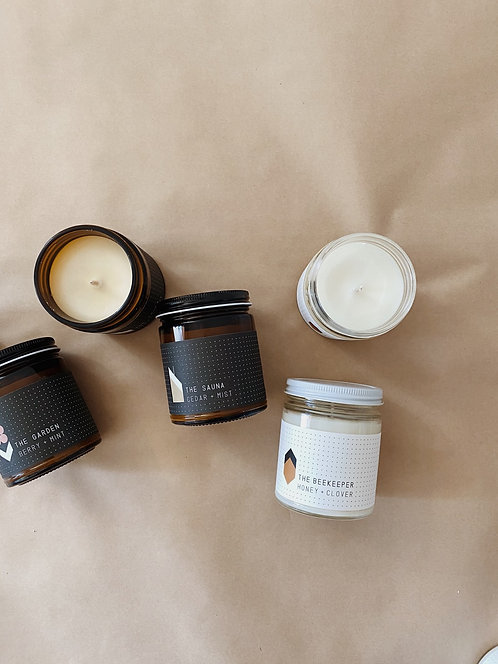 Field Kit Candles