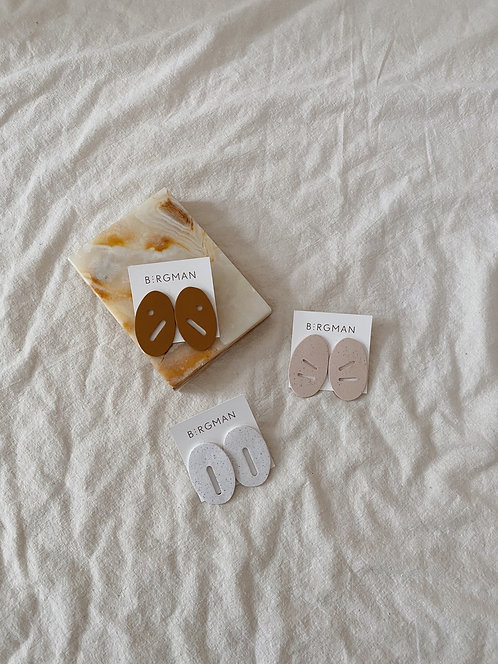 Bergman Hawn Earrings