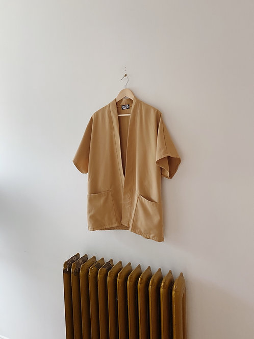 Tan Cub Daytime Coat