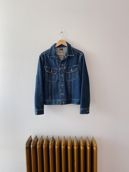 Lee Denim Jacket | M
