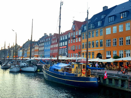 IOOG Session at the 9th EAONO Conference, Copenhagen, 20-23 June 2018