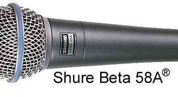 """Why your """"amazing"""" vocal mic might not be the right tool for the job."""