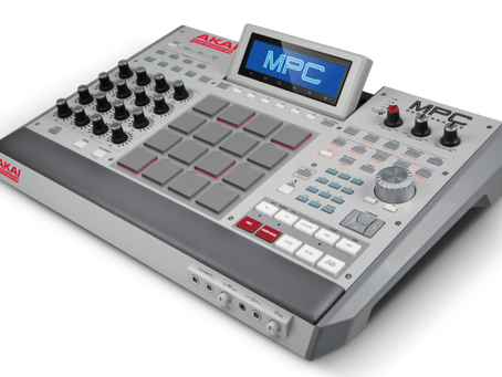 MPC - Musical Production Center