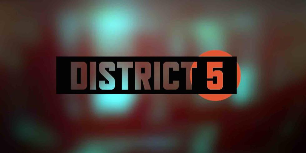 District 5 @ Trails End