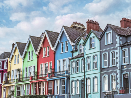 5 Things you need to know about buying a house in a pandemic in Northern Ireland!