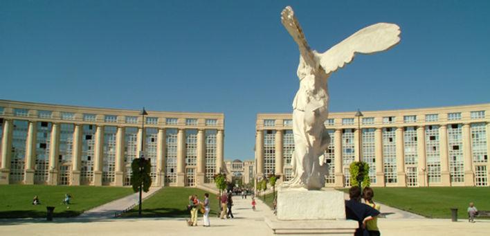 Rééducation Antigone Montpellier