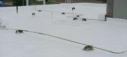 Flat Roof Retrofit
