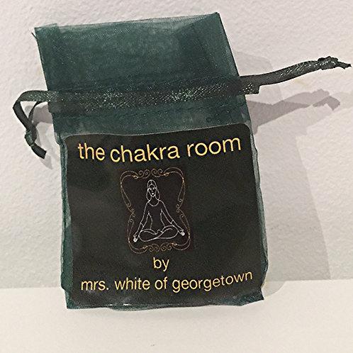 the heart chakra crystals