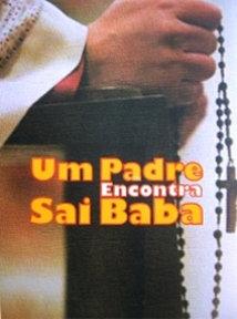 Um Padre Encontra Sai Baba