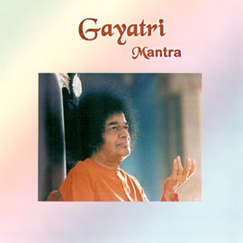 Gayatri Mantra  (Voz de Sai Baba)