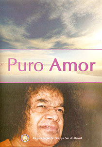 DVD - Puro Amor