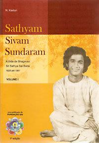 Coleção Sathyam Sivam Sundaram - Volume I