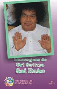 Mensagens de Sri Sathya Sai Baba