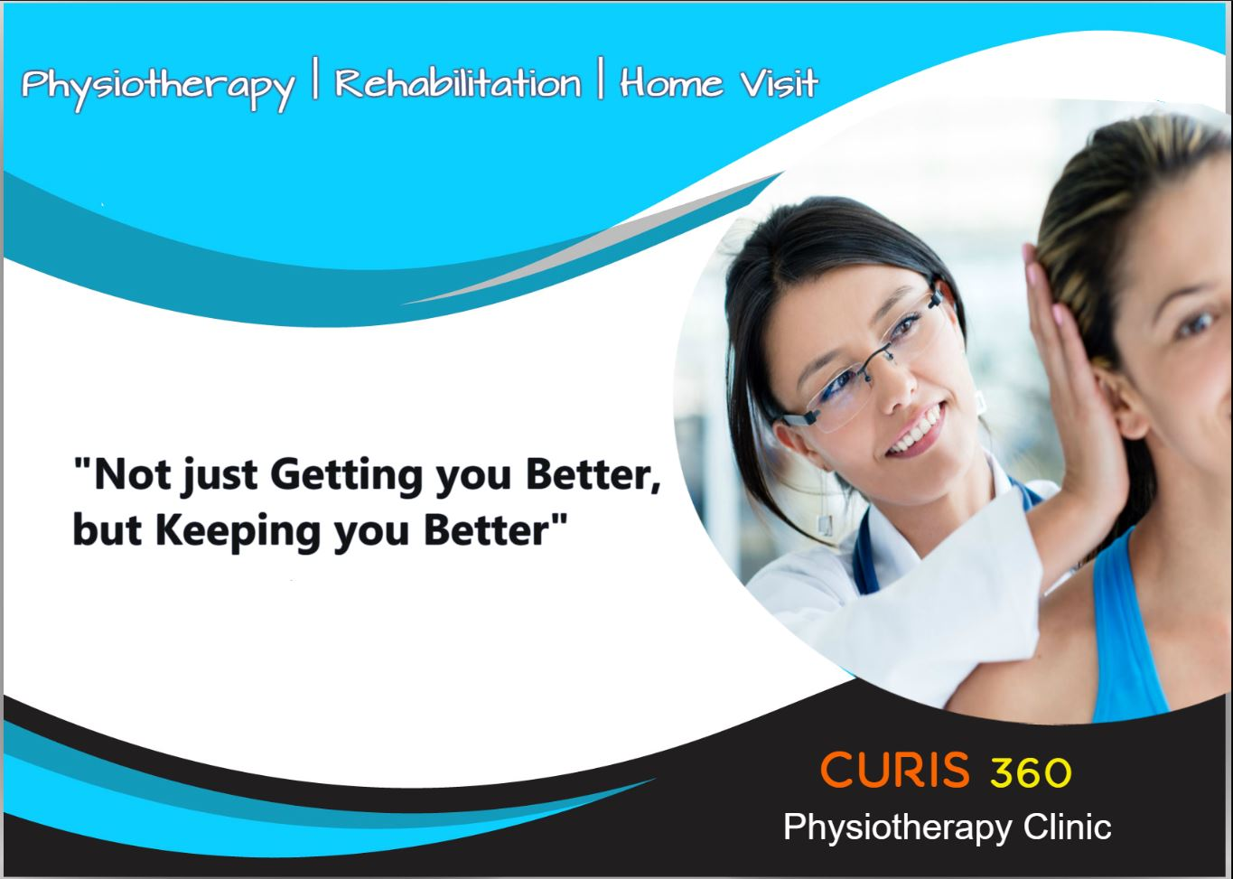 Best Physiotherapists in Bangalore