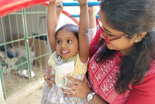 Kid's Fitness in Bangalore