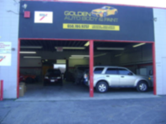 auto body, paint, and collision repair shop in redwood city