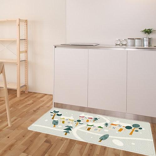 Nordic Kitchen Mat