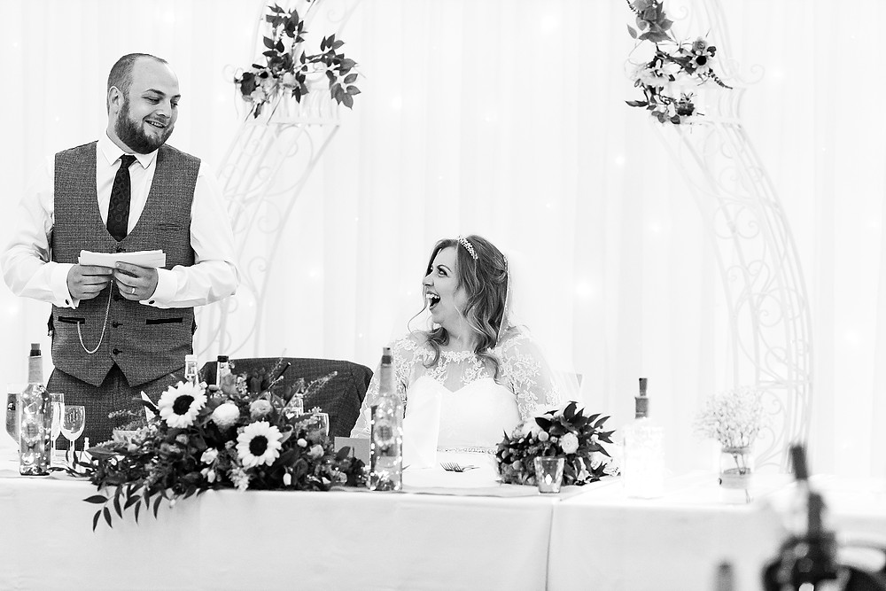 Ceremony at Warwick House