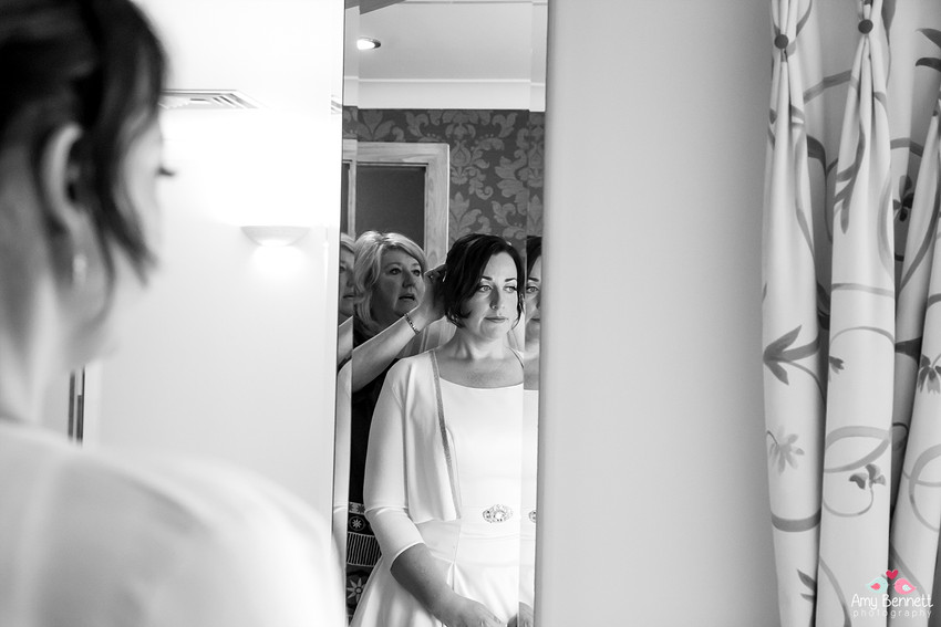Katie & Phil - The Grange at Fawsley -  Amy Bennett Photography_0118