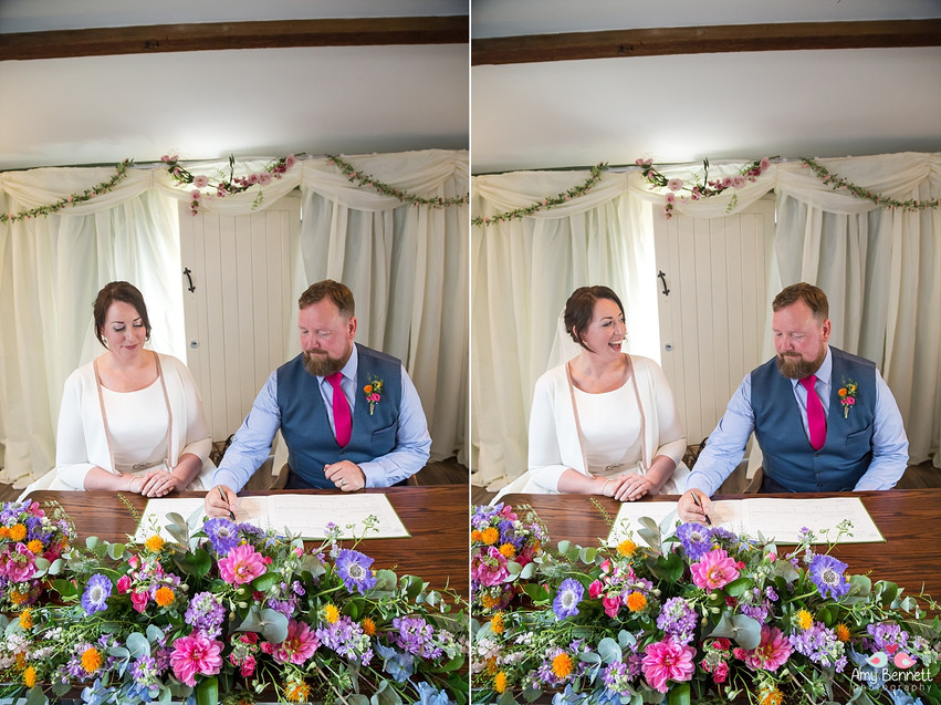 Katie & Phil - The Grange at Fawsley -  Amy Bennett Photography_0138