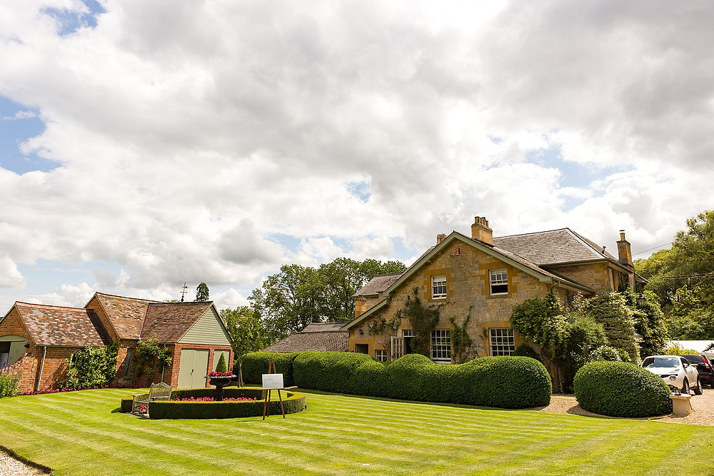 The Old Rectory, Cotswolds
