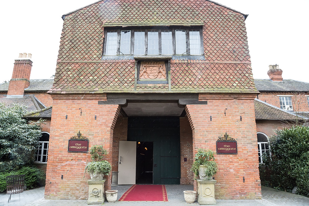 The Abbeygate at Coombe Abbey Hotel