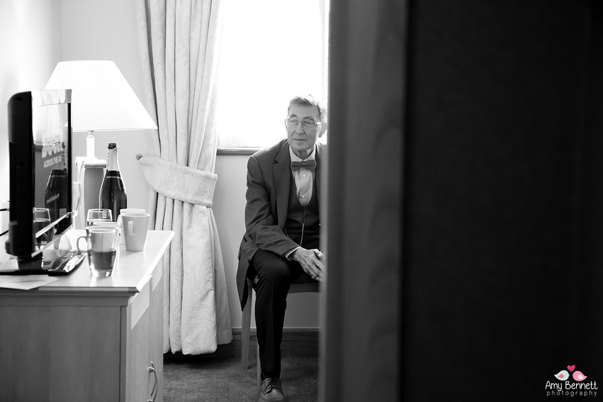 Katie & Phil - The Grange at Fawsley -  Amy Bennett Photography_0119
