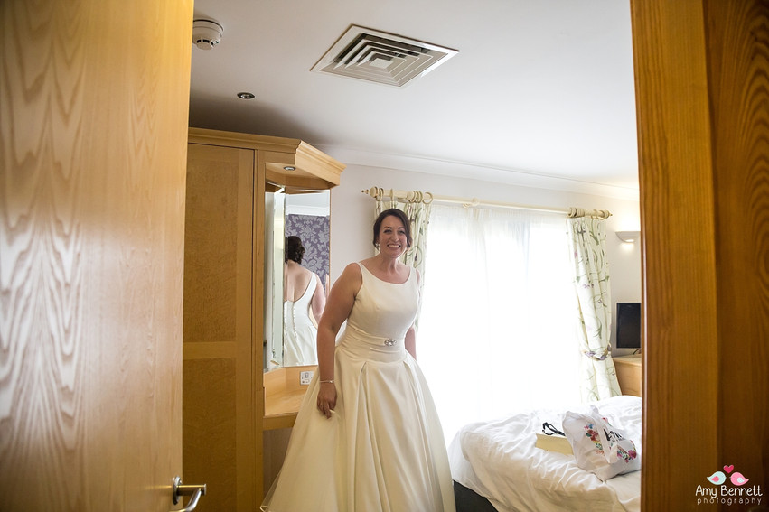 Katie & Phil - The Grange at Fawsley -  Amy Bennett Photography_0116