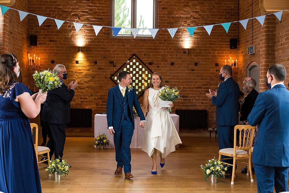 Draycote Hotel Wedding Photography