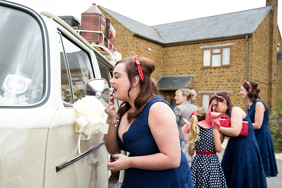 Reportage Wedding Photographer Rugby Warwickshire