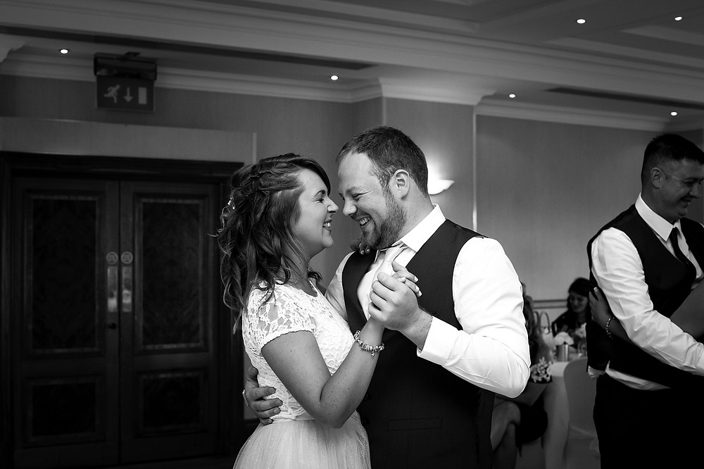Wedding at Windmill Village Hotel Coventry