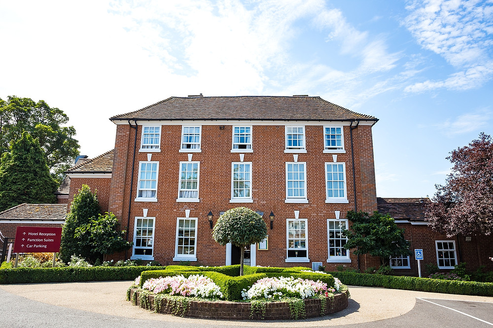 Windmill Village Hotel Coventry