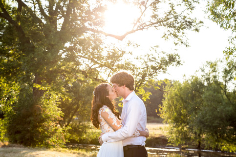 Romantic and Relaxed Wedding Photographer Warwickshire