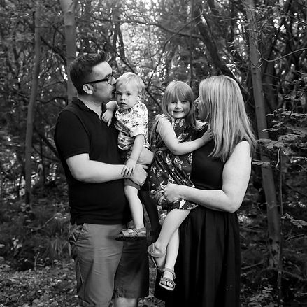 Warwickshire Family Photography - Amy Be