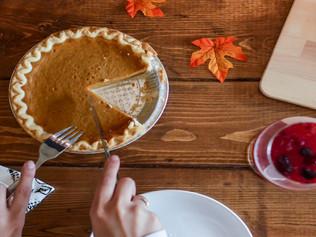 The Perfect Butter-Free Pie Crust Recipe