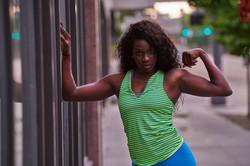 babaye fitness run 7