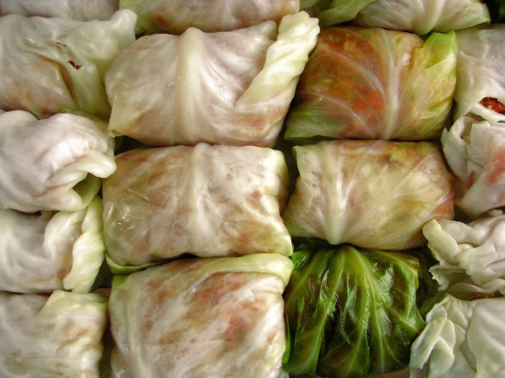 Best Cabbage Rolls Recipe Easy Way