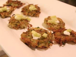 How To Make Pan Fried Zucchini Recipe