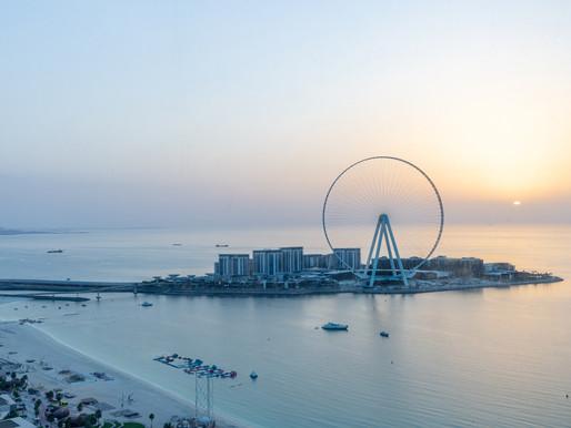 Dubai lockdown project.