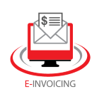 Increase control and visibility over your accounts receivables with our e-Invoicing while cutting co