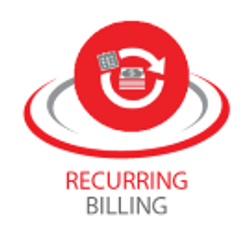 Setup your recurring billing workflow and automate invoicing logic.
