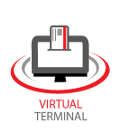 Take back your time with our Virtual Terminal. Key in payment and customer information once.