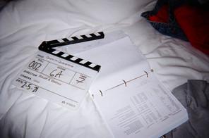 Behind The Scenes - Quinn In Quarantine