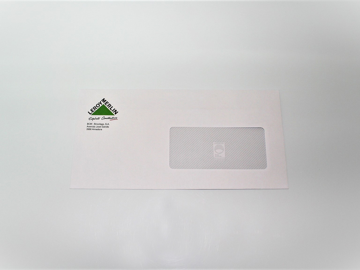 Envelope LEROY MERLIN.JPG