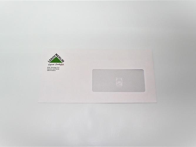 Envelope LEROY MERLIN.JPG