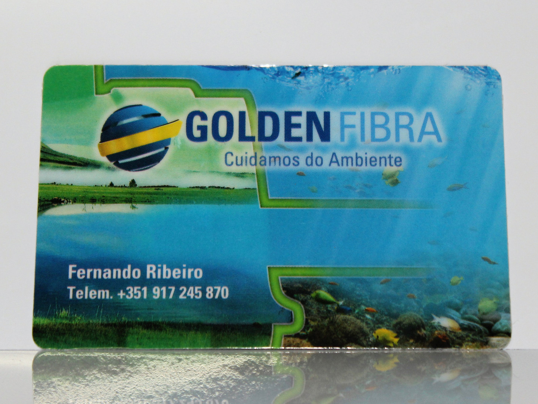 Cartao de Plastico GOLDEN FIBRA.JPG